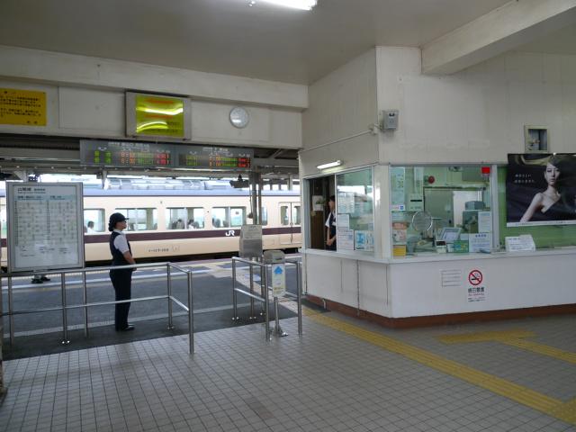 小月駅 / おづき -駅音ネット-